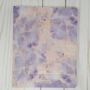 Amethyst Notebook